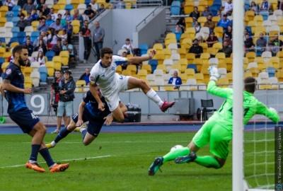 Експерт назвав перевагу «Динамо» над «Десною»