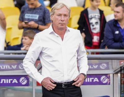Флеш-коментар Олексія Михайличенка