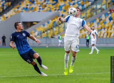 Статистика встреч «Динамо» и «Десны»: будет ли реванш?