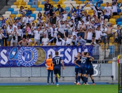 «Десна» визначилася із домашнім стадіоном на Лігу Європи
