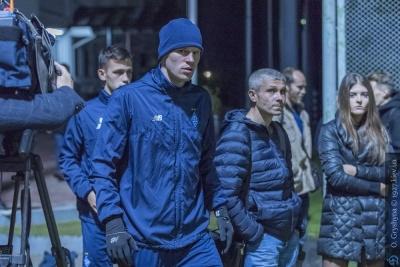 Микита Бурда: «В матчі з «Астаною» нам було важко дихати і судоми зводило»