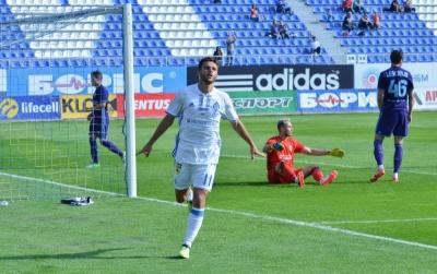 Жуніор Мораєс: «Я дуже багато працюю, але все залежить від рішення тренера»