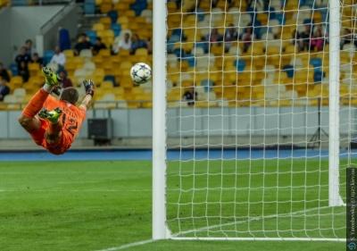 Как «Динамо» пропускало и забивало: разбор голов Политыло и Цыганкова