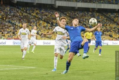 «Дебют Михайличенка – гнітючий». «Динамо» – у нокауті, а «Зоря» не пройде «Еспаньйол»
