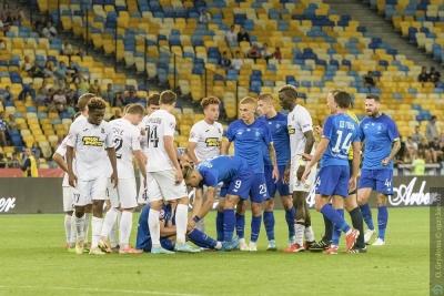 «Я не відходив далеко від футболу»: чому «Динамо» спромоглося лише на нічию 1:1 з «Олімпіком»
