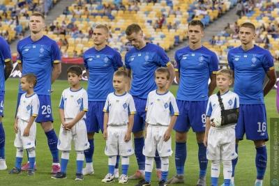 Вячеслав Заховайло: «Все команды группы «Динамо» исповедуют силовой, атлетичный футбол»