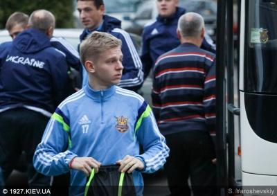 Тренер «Уфи»: «Впустили момент надати Зінченку російське громадянство»