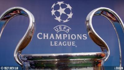 Сьогодні Ліга чемпіонів! ПСЖ і Ліверпуль на папері мають перевагу в млн євро