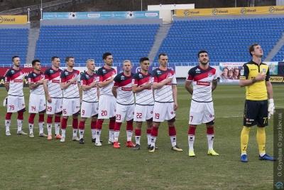 Вацко: «Арсенал-Київ» не отримав атестат на участь у наступному сезоні УПЛ»