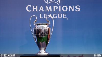 Ліга чемпіонів. Огляд матчів середи