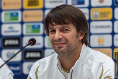 Олександр Караваєв: «Шовковський є значимою фігурою в нашому футболі. Він передасть нам свій досвід і для збірної це великий плюс»