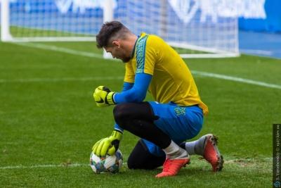 Экспертный анализ действий Дениса Бойко в матче против Словакии