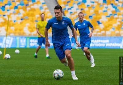 Коноплянка: «Цікаво подивитися, як я буду бігати в такому віці, як Шевченко»