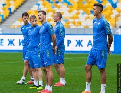 Тарас Степаненко: «Не варто ділити збірну на гравців «Шахтаря» і «Динамо»