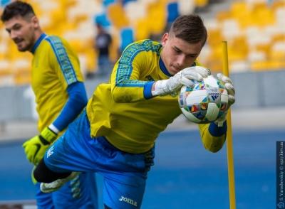 «Реал» поздравил Лунина с победой на ЧМ-2019 U-20 и завоеванием «Золотой перчатки»