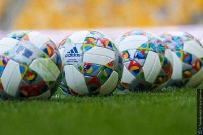 Квитки на матч Ліги націй Словаччина — Україна надійшли у продаж