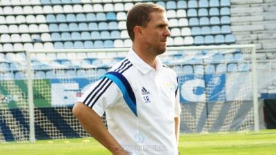 «Футбол NEWS»: Ребров сегодня побывал на базе «Динамо»
