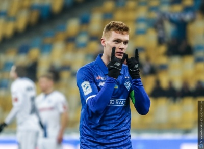 Циганков став найдорожчим футболістом УПЛ, Миколенко зрівнявся з Вербичем