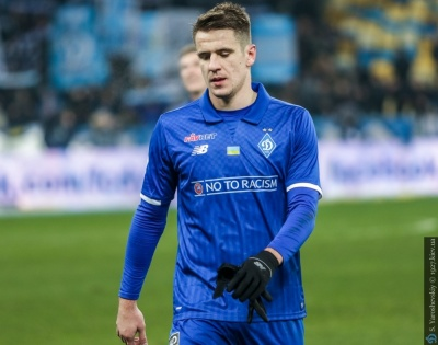 Артем Бєсєдін оцінив шанси збірної України у кваліфікації на Євро-2020