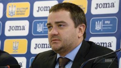 Офіційно: збірна України зіграє з Туреччиною в Харкові