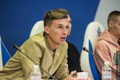 Сидорчук розповів, чому гра «Динамо» виглядає менш злагодженою, аніж гра збірної України
