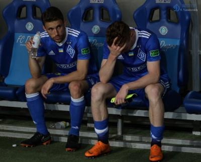 «Динамо» накануне матча с «Ренном» теряет основного защитника