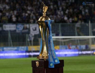 УАФ назвала несподіваного кандидата на проведення фіналу Кубка України