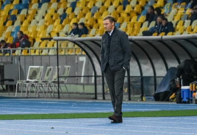 Чому Олександр Хацкевич не винен у проблемах «Динамо»