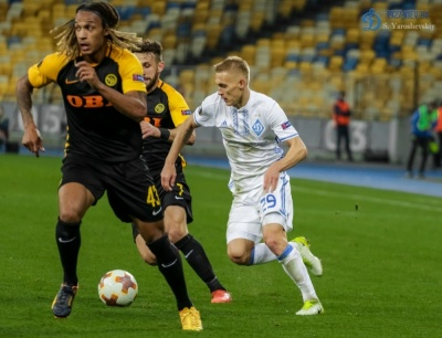 Віталій Буяльський: «Засмутилися, що не виграли»