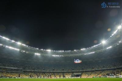 На ремонт НСК «Олімпійський» до фіналу ЛЧ виділено 103 млн грн