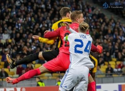 ЗМІ: Віда залишить «Динамо» після гри з «Олександрією»