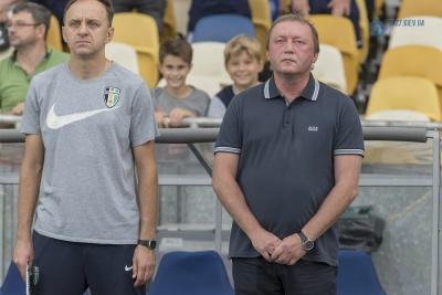 Владимир Шаран: «Нашим игрокам не хватает футбольной хитрости»