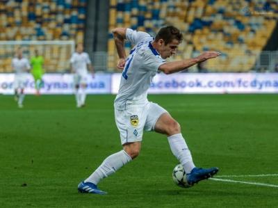 Яворський: «Для мене символом матчу «Яблонєц» – «Динамо» став Бєсєдін»