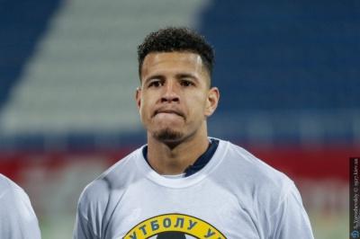 Сідклей повернеться в розташування «Динамо» – гравця сватали в інший клуб