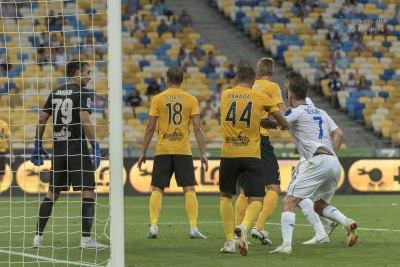 Віктор Вацко: «Олександрія» відіграла в боягузливий футбол, дуже глибоко сіла в оборону»
