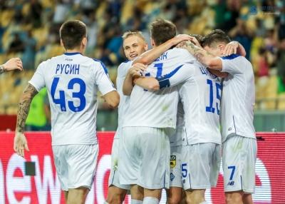 Три причини, через які «Динамо» на виїзді обіграє «Зорю»