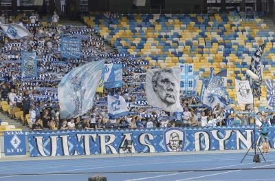Стало відомо, скільки продано квитків на матч «Динамо» – «Астана»