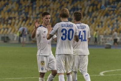 Чудові новини про трансляцію домашніх матчів київського «Динамо»