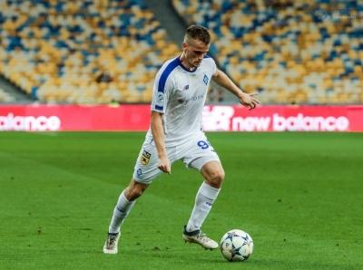 Томаш Кендзьора отримав виклик до національної збірної