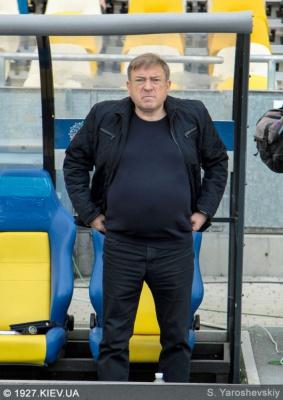 В'ячеслав Грозний: «Цуріков має якості лідера й здатний повести хлопців за собою»
