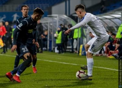 Після поразки від «Динамо» гравці «Олімпіка» отримали чотири вихідних