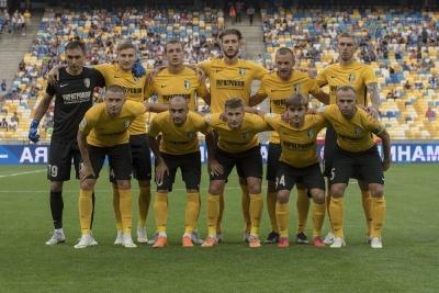 УЄФА назвав схему виплат учасникам Ліги Європи сезону 2019/20 – «Олександрія» отримає значну суму