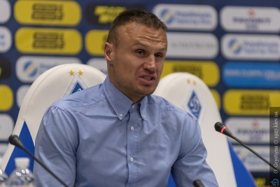 Вячеслав Шевчук: «Не верю в хорошие перемены в «Динамо»