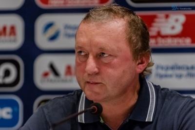 Шаран розкритикував свою команду перед матчем із «Динамо»