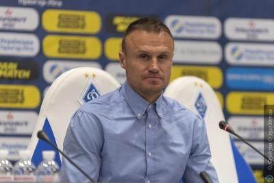 Вячеслав Шевчук: «Динамо» деградирует. За этот год команда стала играть хуже, чем раньше»