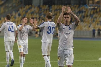 Скіли гравців «Динамо» в FIFA19: якими вони можуть бути