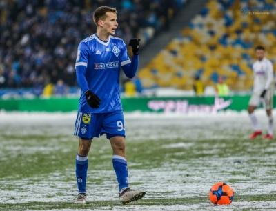 Кендзьора отримав виклик у збірну Польщі