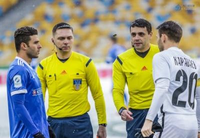 Олександр Караваєв: «Мабуть, «Динамо» більше хотіло перемогти»