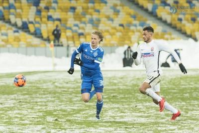 Шабанов тренується за індивідуальною програмою