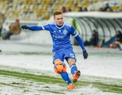 Віктор Циганков: «В «Шахтарі» не сподобалося ставлення футболістів, а в «Динамо» відчув: це моє»